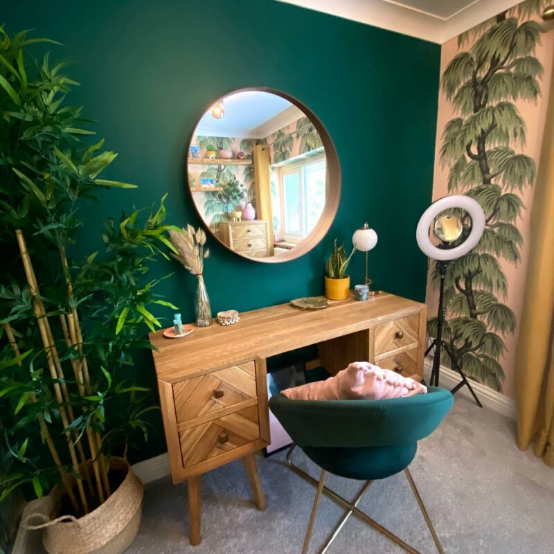 You are currently viewing Interior design trends for 2022