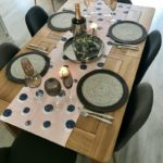 Tips for an inspiring autumn table setting