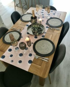 Read more about the article Tips for an inspiring autumn table setting