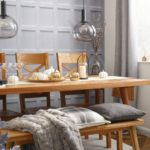 Seasonal styling for your dining table